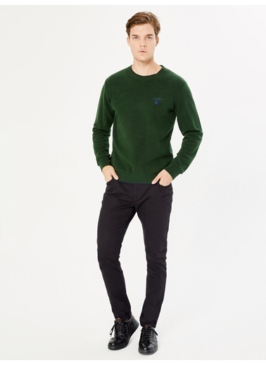 MCL Sweatshirt Yeşil